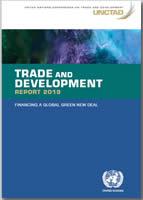 Küresel Yeşil Yeni Düzen'in Finansmanı